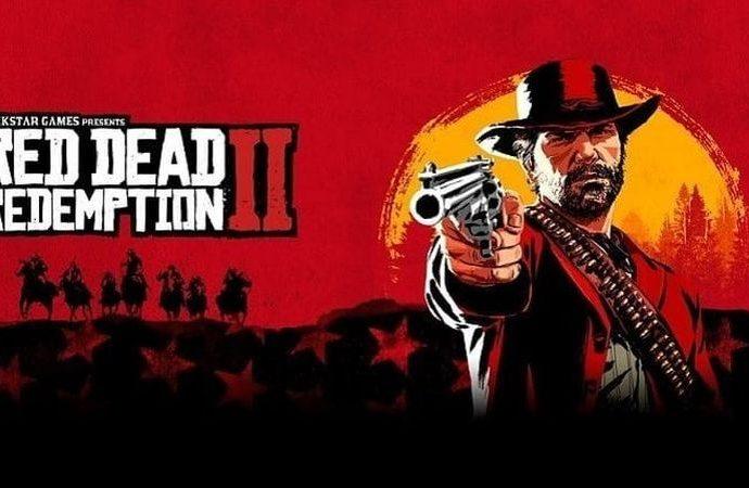 Red Dead Redemption 2 PC için derecelendirildi