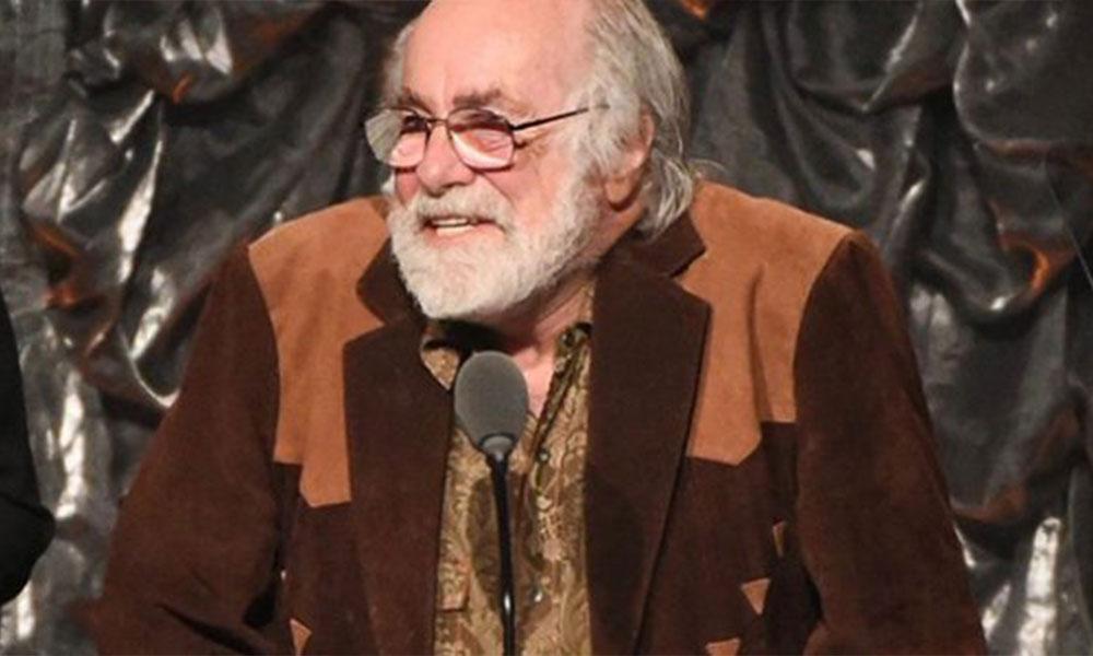 Müzisyen Robert Hunter hayatını kaybetti