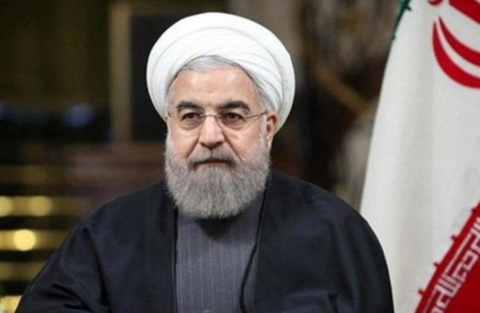 İran Cumhurbaşkanı Ruhani: Yeni petrol yatağı keşfettik