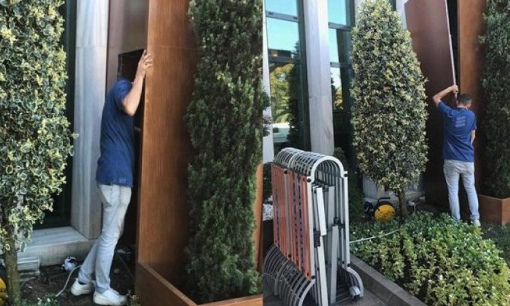 İmamoğlu'na saldırı girişiminin ardından İBB'de 'özel önlem'