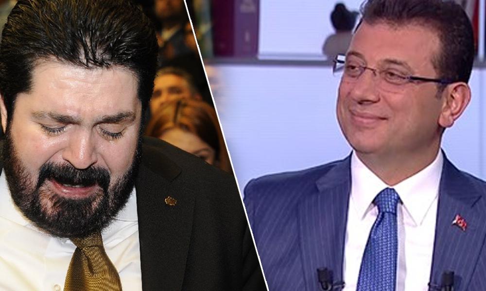 İmamoğlu'nu eleştirirken baltayı taşa vurdu! Savcı Sayan'ı 'utandıracak' açıklama