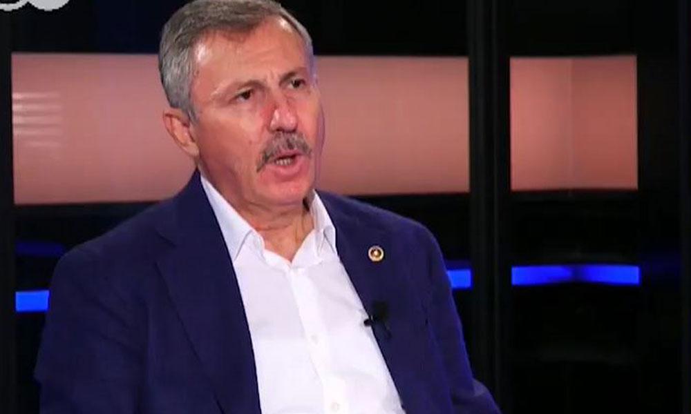 Selçuk Özdağ'dan flaş açıklama! İşte Ahmet Davutoğlu ile hareket eden milletvekili sayısı