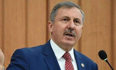 Ankara Emniyet Müdürlüğü'nden Selçuk Özdağ açıklaması