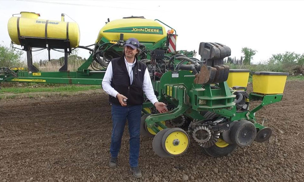 Türkiye'nin en iyisi Avrupa'da örnek çiftlik… Tarım Bakanını eleştirdi diye ceza üstüne ceza yağıyor