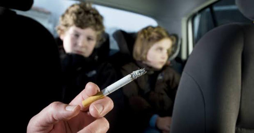 Erdoğan startı verdi! Özel araçlarda da sigaraya yasak geliyor