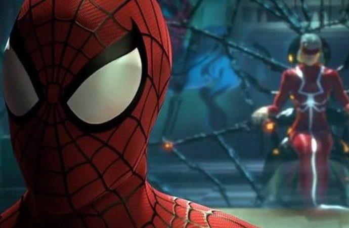 Sony, şimdi de Madame-Web filmi için kolları sıvadı.