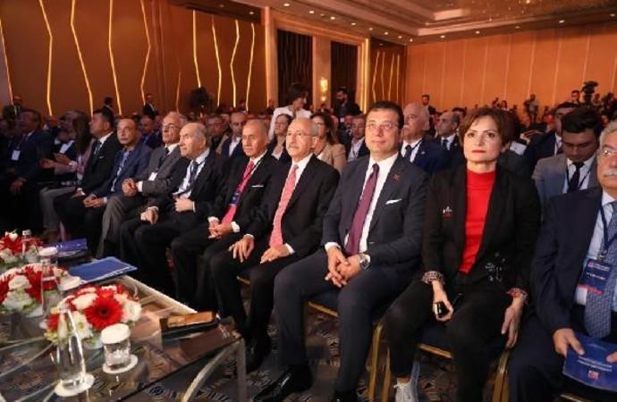 Uluslararası Suriye Konferansı | Kılıçdaroğlu'ndan 5 çözüm maddesi