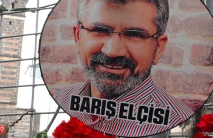 Tahir Elçi cinayetinde delilleri yok ettiği öne sürülen Adli Tıp Kurumu yöneticileri için suç duyurusu