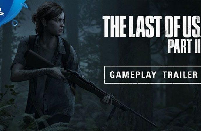 The Last of Us Part II çıkış tarihi sızdı
