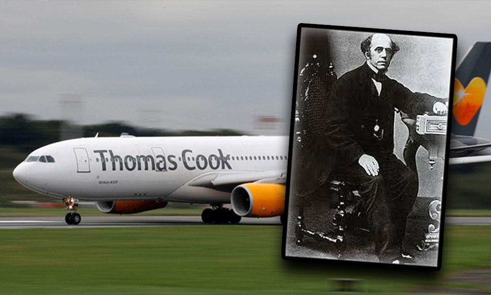 178 yıllık seyahat şirketi battı!
