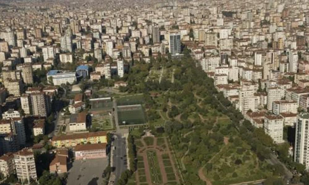 İstanbul'da deprem anında toplanma alanları