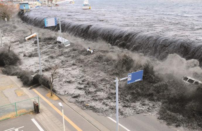 Marmara için dikkat çeken tsunami uyarısı!
