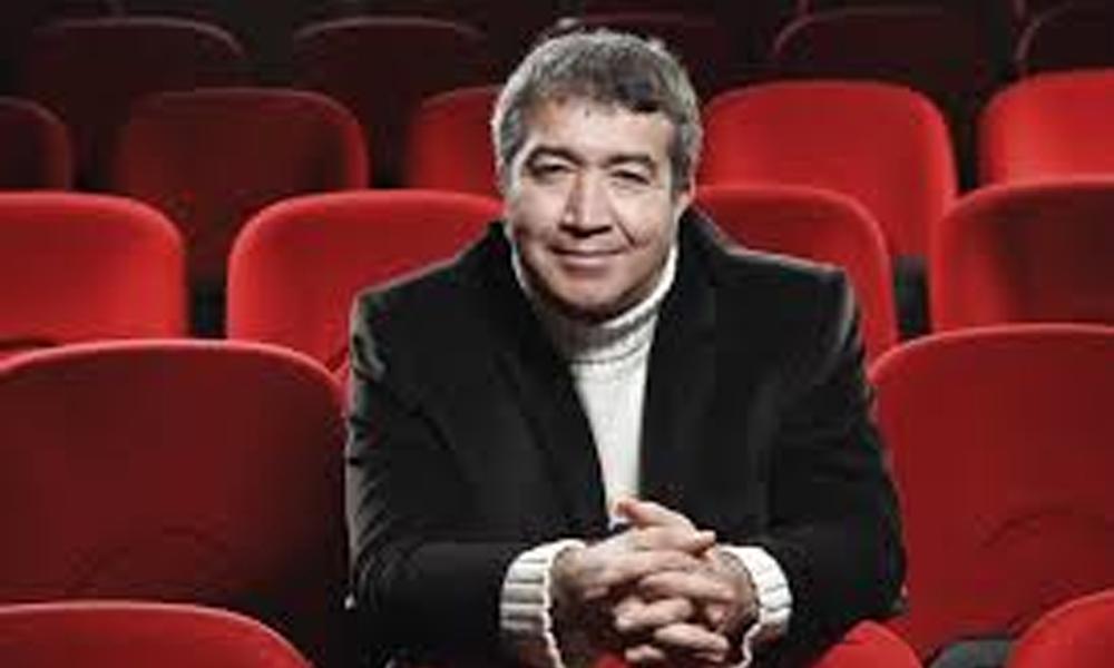 Tiyatrocu Turgay Yıldız'ın koronavirüs testi pozitif çıktı