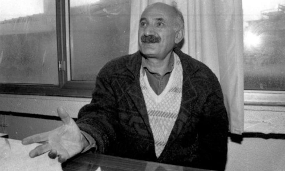 Aydınlanma savaşçısı Turan Dursun 29 yıl önce bugün katledildi…