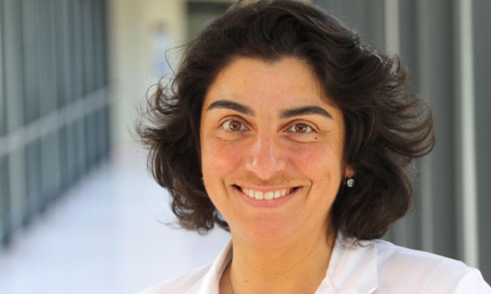 Türk doktor, Almanya'da yılın doktoru seçildi