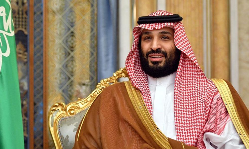 Veliaht Prens Bin Selman'dan flaş Kaşıkçı cinayeti açıklaması! Sorumluluğunu kabul etti