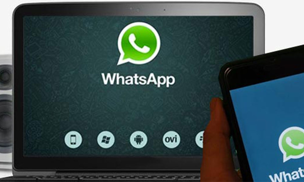 WhatsApp Web'den yeni özellik 'Karanlık Mod'