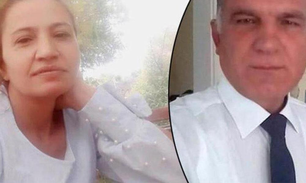 Boşandığı eşi yüzüne kezzap atmıştı! Asiye Güzel hayatını kaybetti