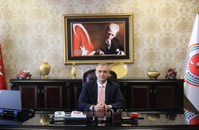 İşte HSK kararnamesi ile Muğla'ya atanan Mehmet Nadir Yağcı'nın ilk icraatı!