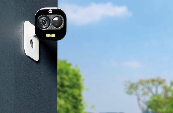 Yale'in yeni All-in-One kamerası neler sunuyor?