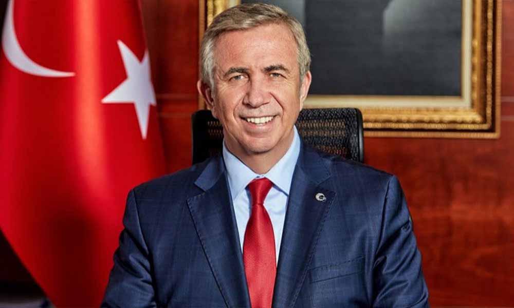 30 Ağustos videosu çok konuşulmuştu! Ankara Büyükşehir Belediyesi'nden sosyal medyayı sallayan bir video daha
