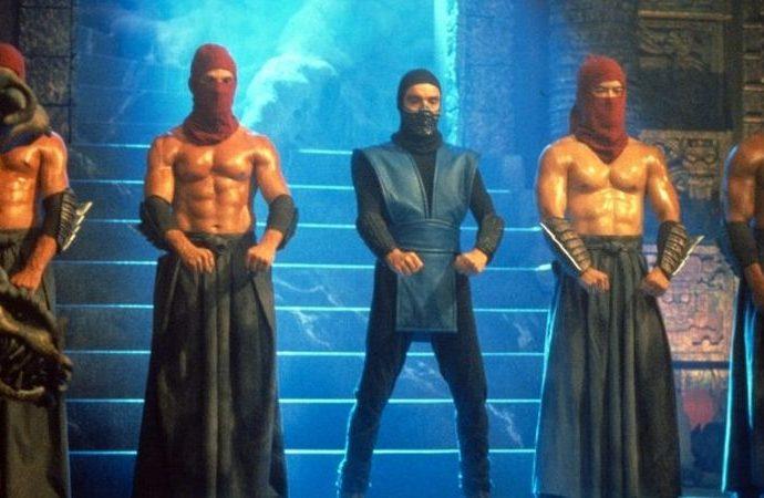 Yeni Mortal Kombat filmi oyuncu kadrosu belli oldu