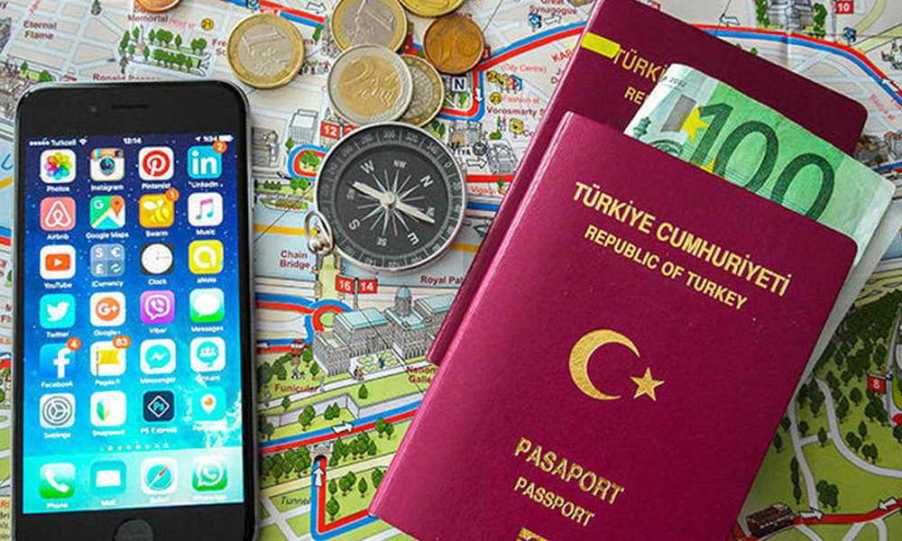 Yüzde 300 zamlanmıştı: Yurtdışından getirilen telefonların gelirleri belli oldu