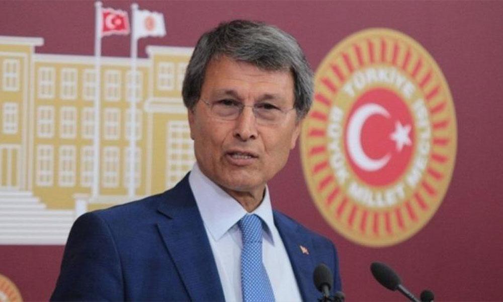 Yusuf Halaçoğlu TRT'nin haberine isyan etti