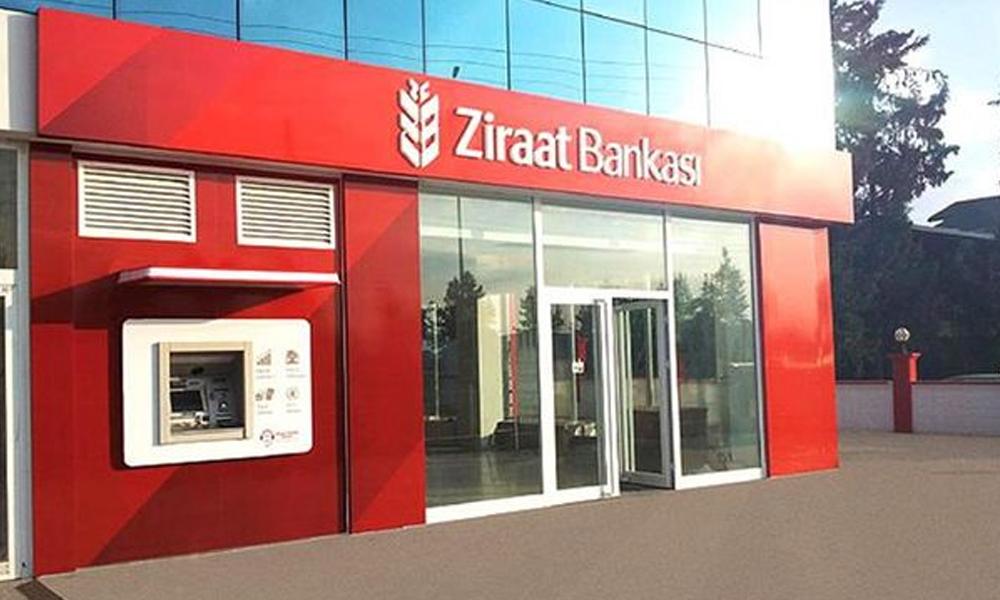 Ziraat Bankası faiz oranlarını indirdi