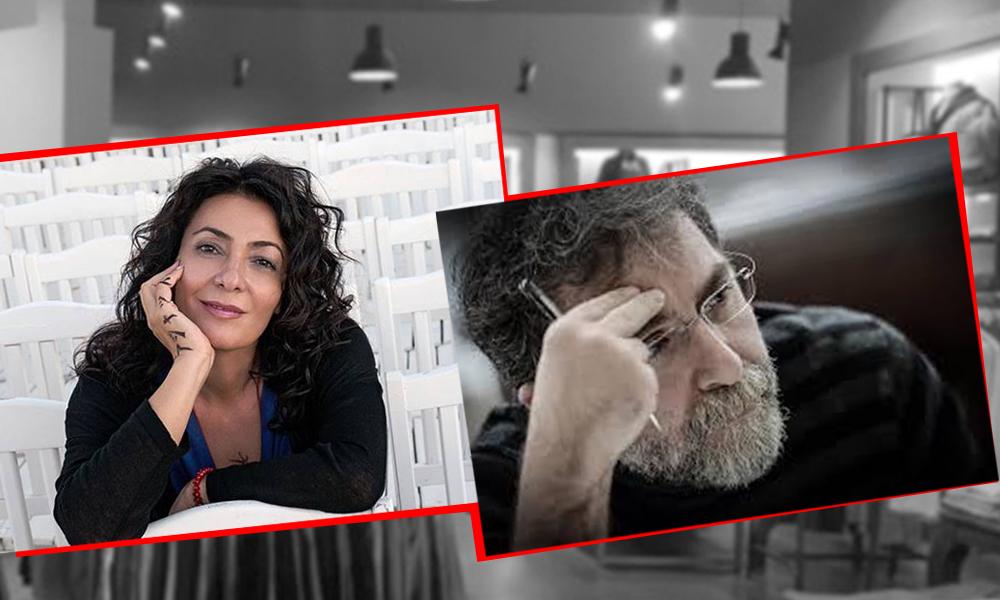 Nuran Yıldız, Ahmet Hakan'ın yazısını deşifre etti: Sırf köşesinde Mudo'ya yer verebilmek için…