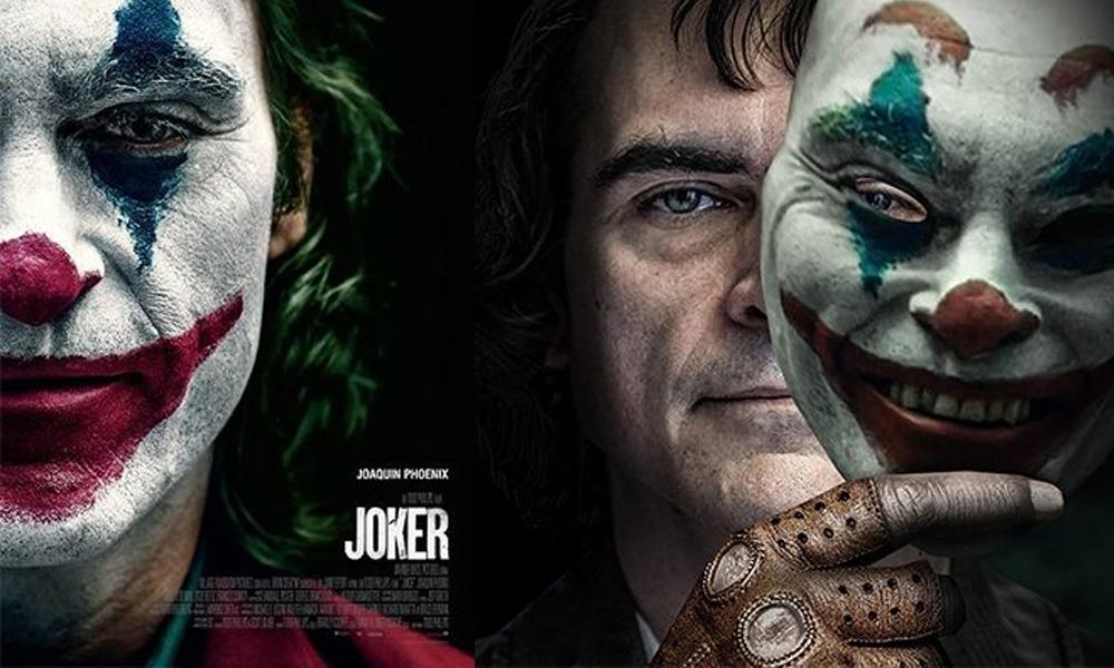 Joker'in gişe hasılatı açıklandı! Deadpool'un tahtını sallıyor!