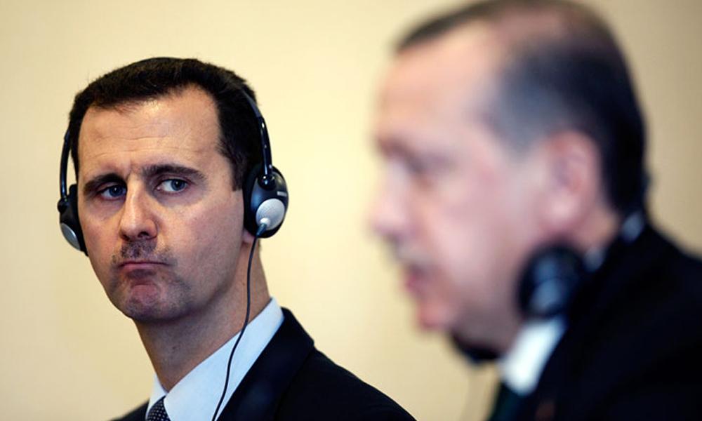 Abdurrahman Dilipak: Erdoğan Suriye Devlet Başkanı Beşar Esad ile masaya oturabilir
