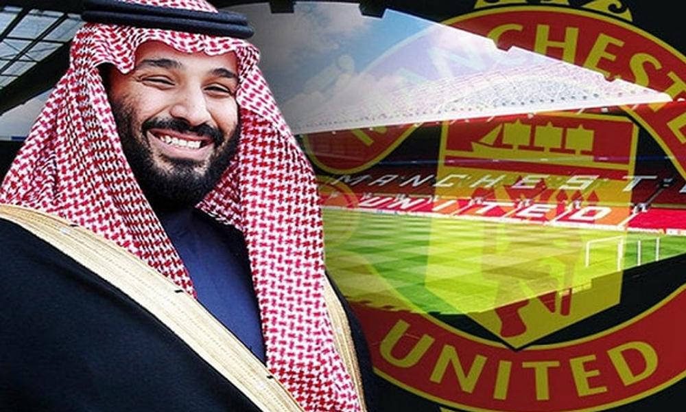 Suudi Prens 'kırmızı şeytanlar' için servet önermiş