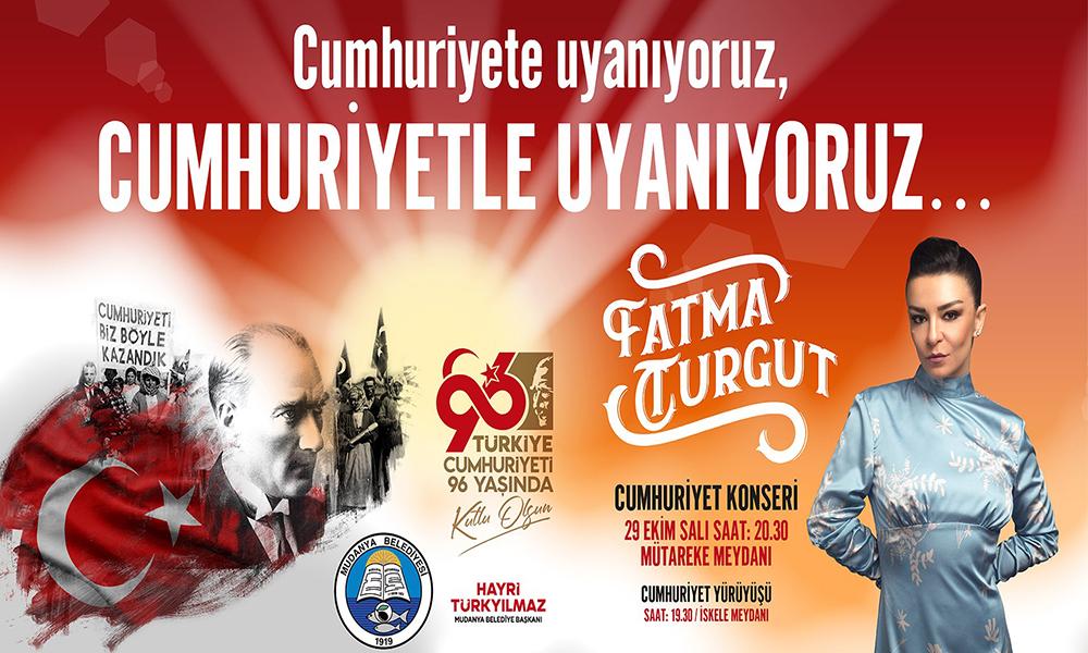 29 Ekim'de Cumhuriyetin doğduğu kent, Mudanya'da kutlama programı