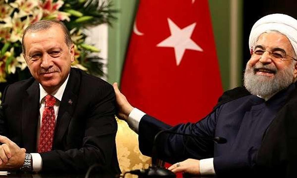 İran'dan Erdoğan'a 15 Temmuz  göndermesi: Unutmasın, onu biz kurtardık!