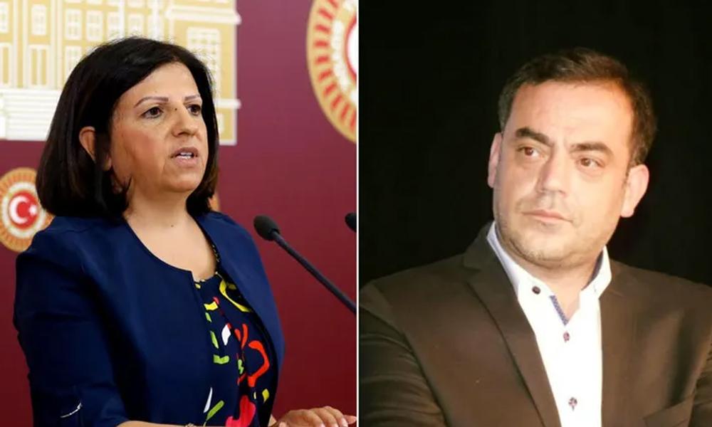 Demirtaş'ın kardeşinden HDP Grup başkanvekiline 'Kim olduğunu bilen var mı?' göndermesi