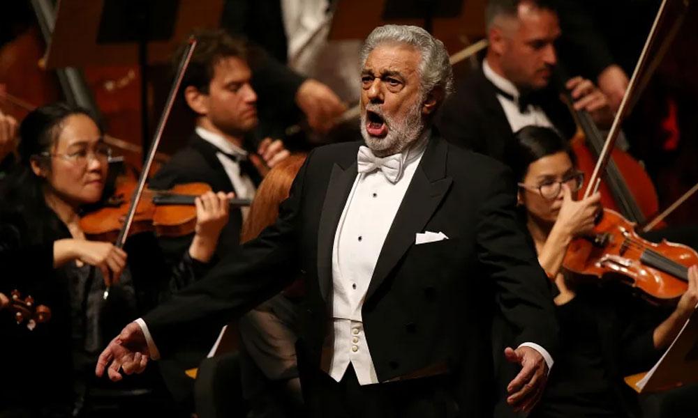 Hakkında taciz iddiaları vardı: Dünyaca ünlü İspanyol tenor istifa etti
