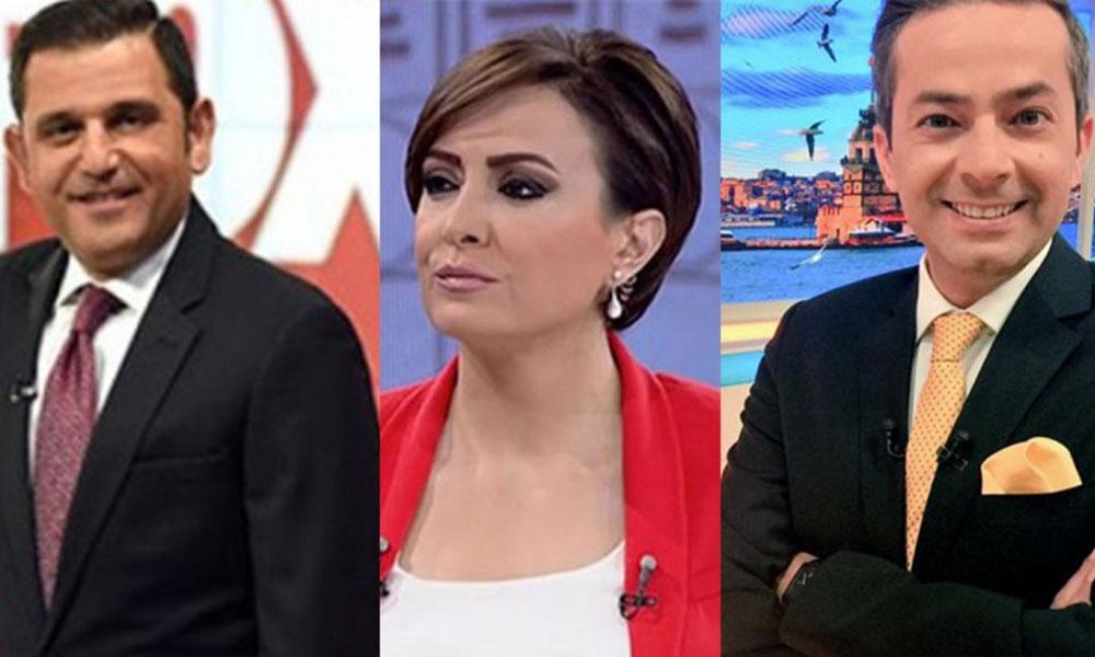Altın Kelebek'te kriz büyüyor! Didem Arslan, Fatih Portakal derken şimdi de İrfan Değirmenci…