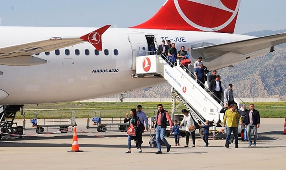 Uçak biletlerinde düzenleme! Firmalar anlaştı: İşte iç hatlardaki tavan fiyatlar…