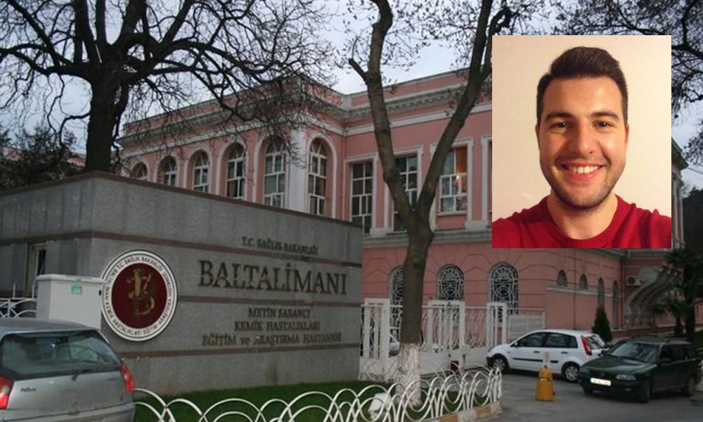İstanbul'da hastanede dehşet! Doktor, doktoru bıçaklayarak öldürdü!