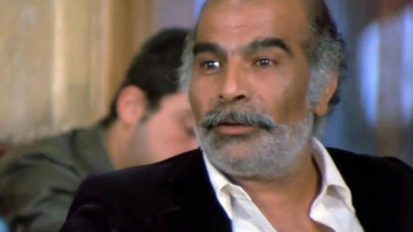 Kemal Sunal'dan en çok dayak yiyen oyuncuydu! Abdi Algül hayatını kaybetti