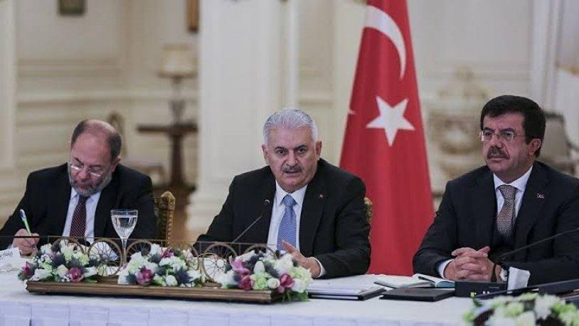 AKP'de işler yine karışıyor! Bu kez Binali Yıldırım ve Nihat Zeybekci…