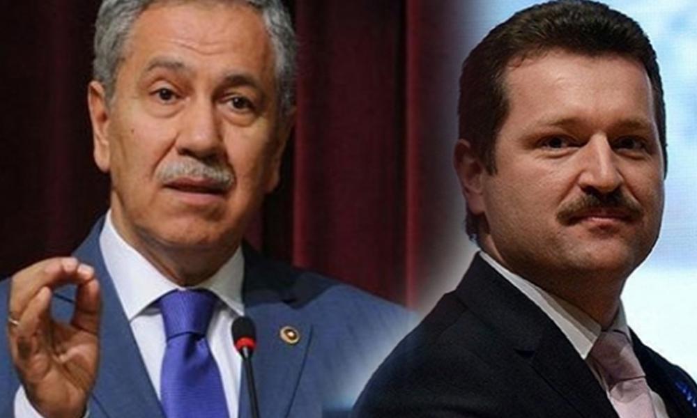 Ahmet Hakan; 'Gözümüzle gördük, Bülent Arınç'ın damadı FETÖ örgütlenmelerinin göbeğindeydi'