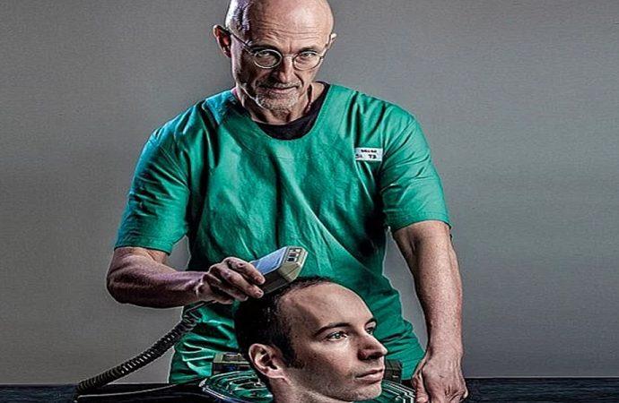 Dünyanın ilk kafa nakli gönüllüsünün ameliyatı iptal edildi