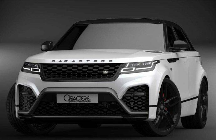 2019 model Range Rover 'lar kazaları düşürecek