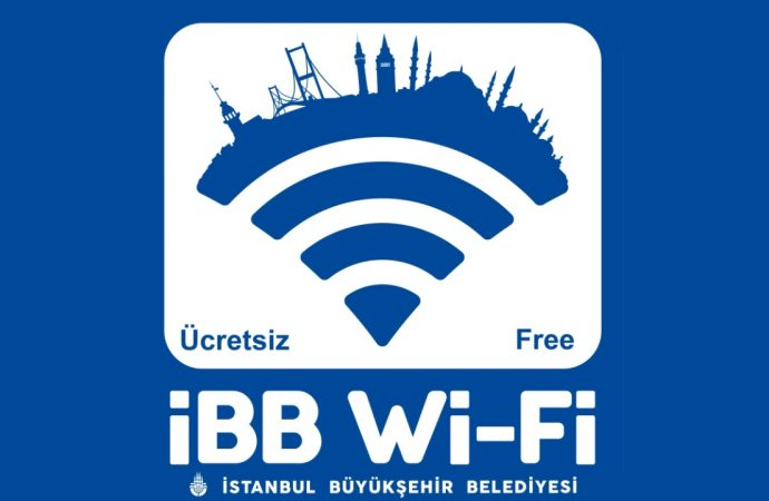 29 Ekim Cumhuriyet Bayramı'nda İBB'den ücretsiz Wi-Fi hizmeti