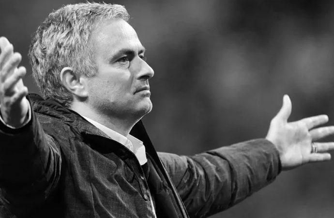 Başkan Resmen açıklandı! Jose Mourinho sürprizi…