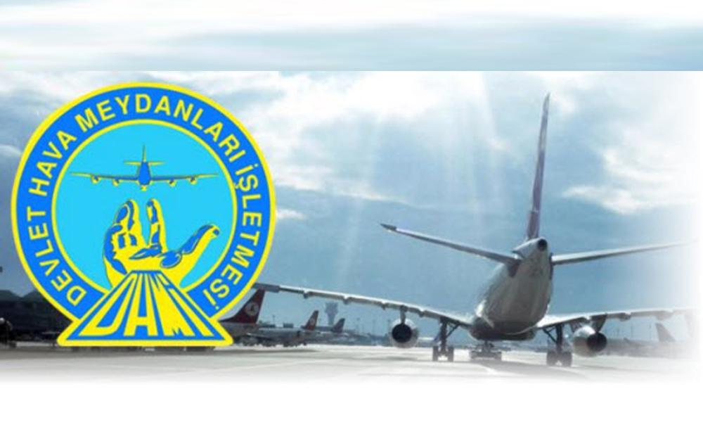 Bir 'Tosun' vakası daha… 'Devlet Hava Meydanları'nda flaş gelişme: Soruşturma açıldı