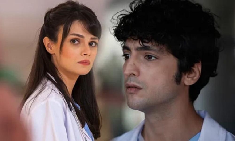 Mucize Doktor'da Ali'den Nazlı itirafı! Aşk mı başlıyor?