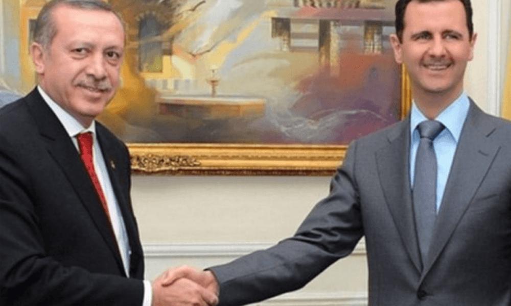 Hüsnü Mahalli: Soçi'de sürpriz Erdoğan-Esad görüşmesi her an olabilir